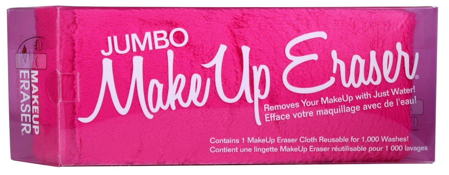 MakeUp Eraser The Jumbo Pink