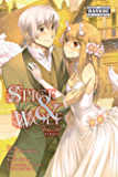 Spice and Wolf Vol. 16