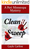 Clean Sweep (Peri Minneopa Mysteries)