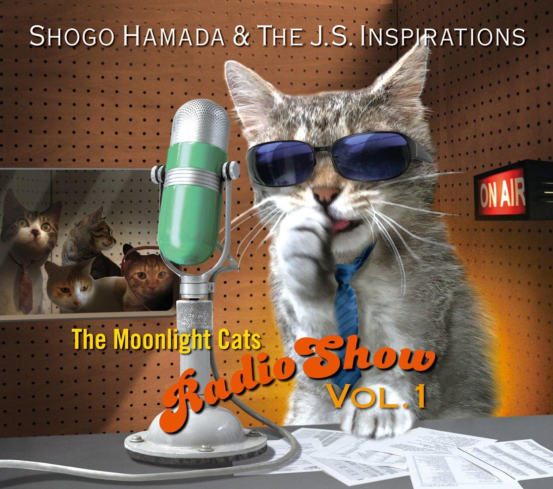 浜田省吾アルバムThe Moonlight Cats Radio Show Vol. 1