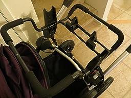 Amazon Com Baby Jogger Car Seat Adapter Single Multi
