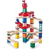 Hape Marble Run Blocks, Super Spirals, Building Blocks Set, Model:E6024