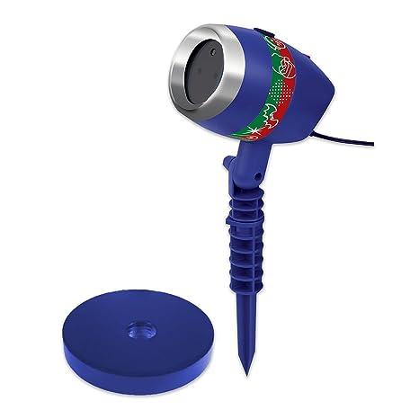 Amazon star shower laser magic by laser outdoor lights for an star shower laser magic by laser outdoor lights for an led laser light show 1 aloadofball Gallery