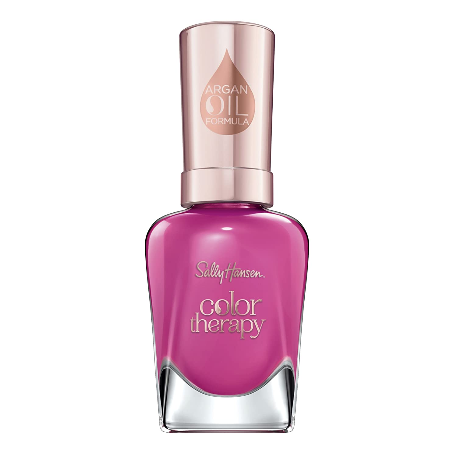 Sally Hansen - Color Therapy Nail Color, Pinks Coty 30334915290