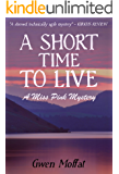 A Short Time to Live (Miss Pink Book 4)