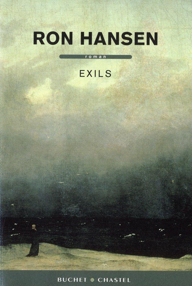 Exils: Amazon.es: Hansen, Ron, Hugon, Vincent: Libros en ...