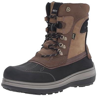 c2ce9c7c6ff9 ECCO Men s Roxton Gore-Tex Boot Snow