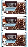Hershey's Sea Salt Caramel Baking Chips (3 Bags)