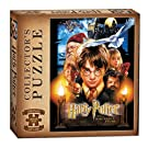 USAOPOLY PZ010-400 Puzzle: Harry Potter and Sorcerer's Stone