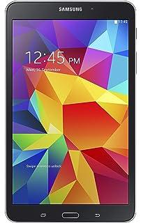 Amazon com : Samsung Galaxy Tab 4 (8-Inch, White) : Computers