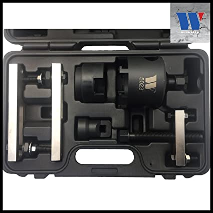 Werkzeug – DSG embrague – Kit de herramientas para extracción y instalación Set – VW,