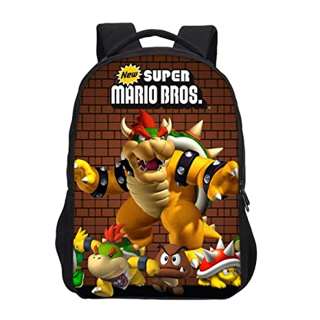 Amazon.com: 2019 3D Designer Cartoon Boys Backpacks Fashion ...