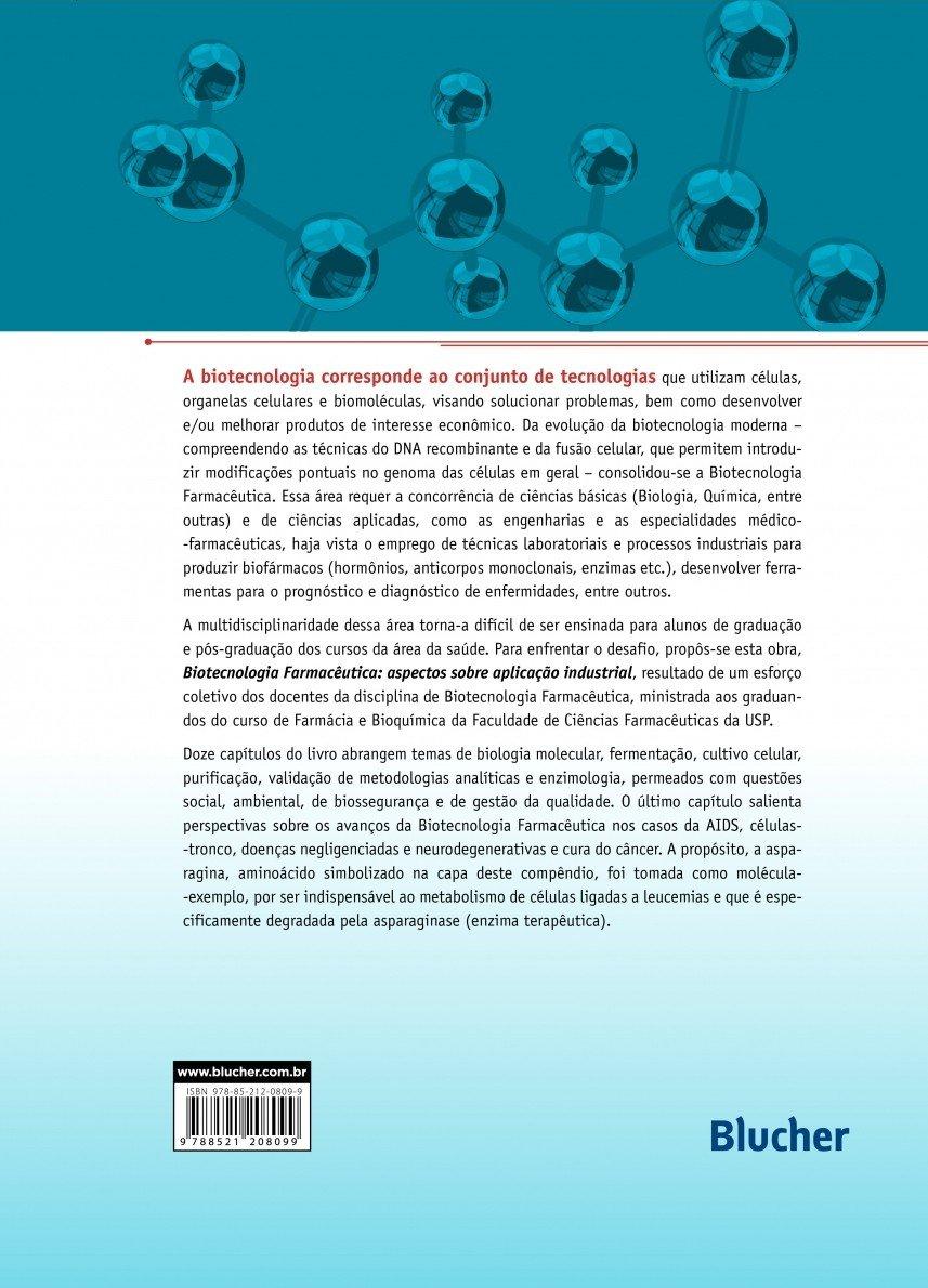Biotecnologia Farmacêutica. Aspectos Sobre Aplicação ...