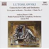 Orchesterwerke Vol. 4