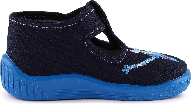 Ladeheid Chaussure Basket Unisexe Enfant LARW003