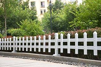 SL&ZX Barrière de PVC pelouse, Plastique de Sécurité Filet Jardin ...