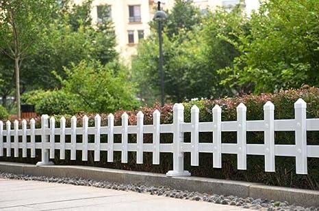 Steccato Per Giardino In Pvc : Sl&zx prati di pvc plastica di sicurezza della rete giardino