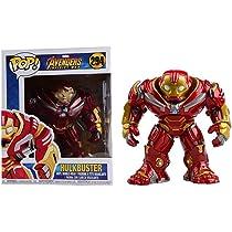 Funko- Pop Bobble 2-Pack: Marvel: Movie Moments: Thor vs Thanos Figura Coleccionable, Multicolor, Talla única (35799): Amazon.es: Juguetes y juegos
