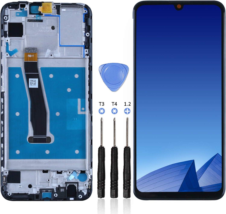Ll Trader Bildschirm Für Huawei P Smart 2019 Display Elektronik