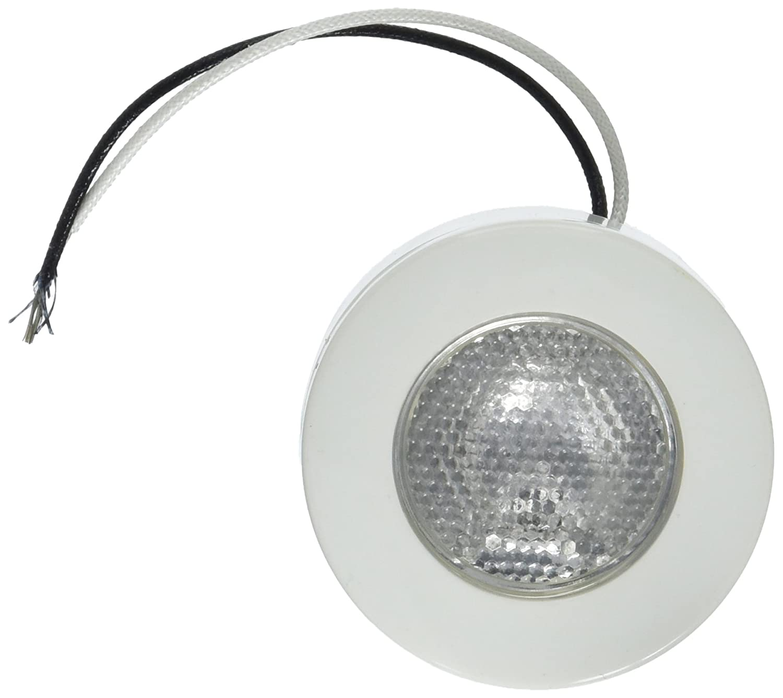 ITC 81292WHD White Overhead Halogen Light