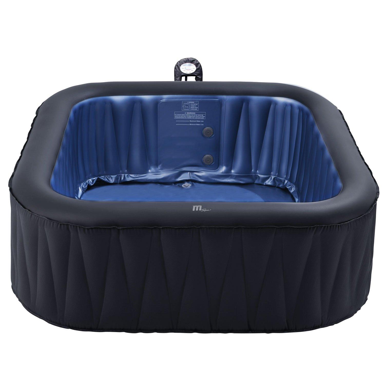 Amazon.com: M-SPA MSPA Tekapo Relajación e Hidroterapia 6 ...