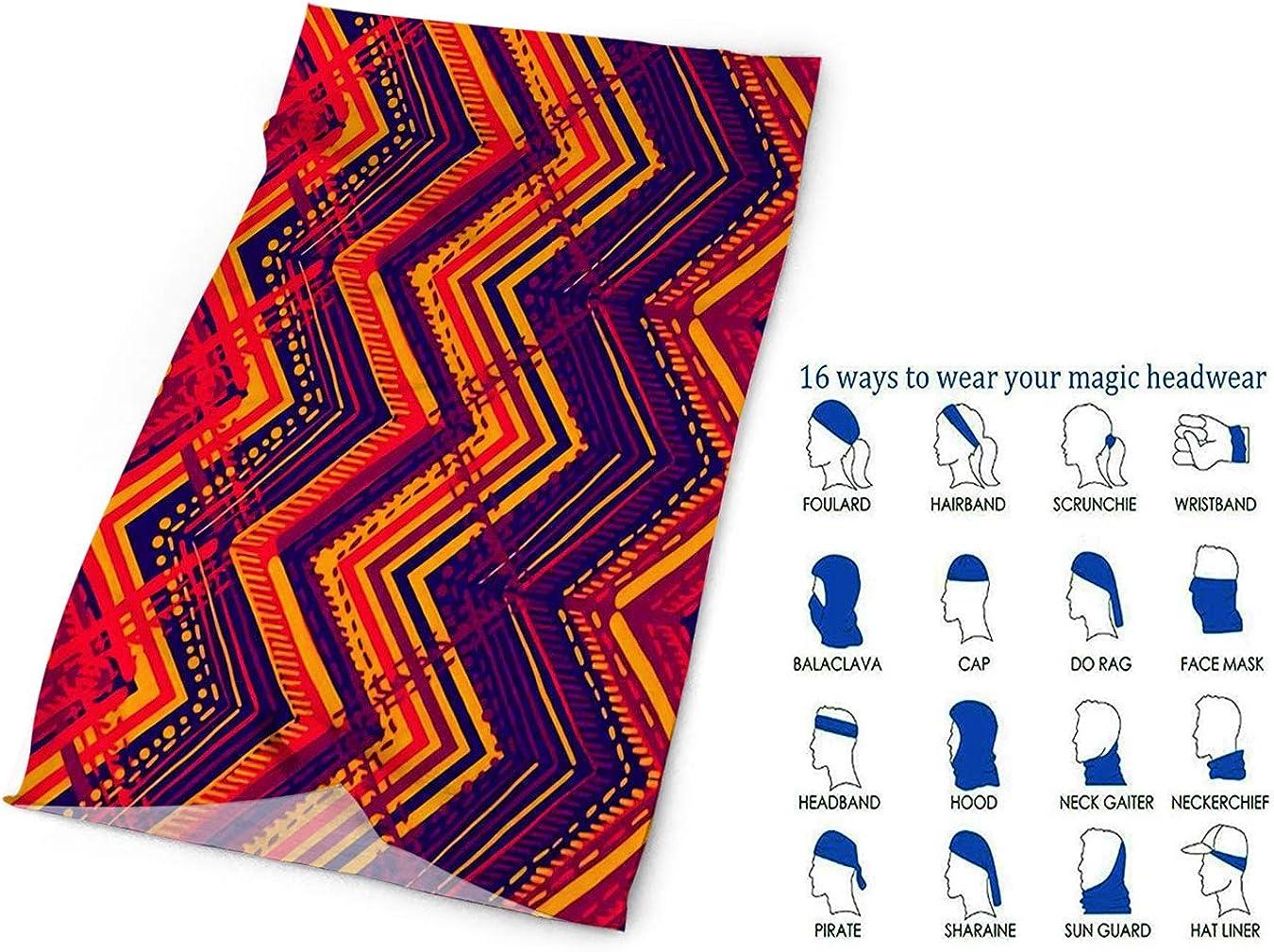 Sweatband Headwear Magic...