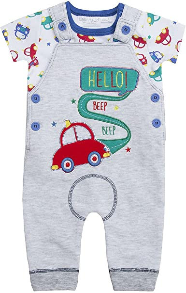 6 and 12 months shirt Baby T 3