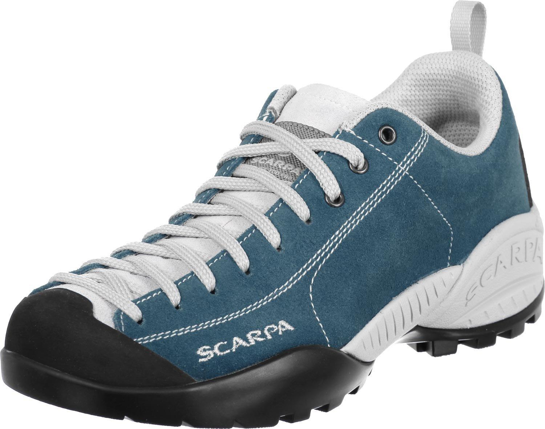 Scarpa Mojito GTX Zapatillas de aproximación45.5 EU|Lake Blue