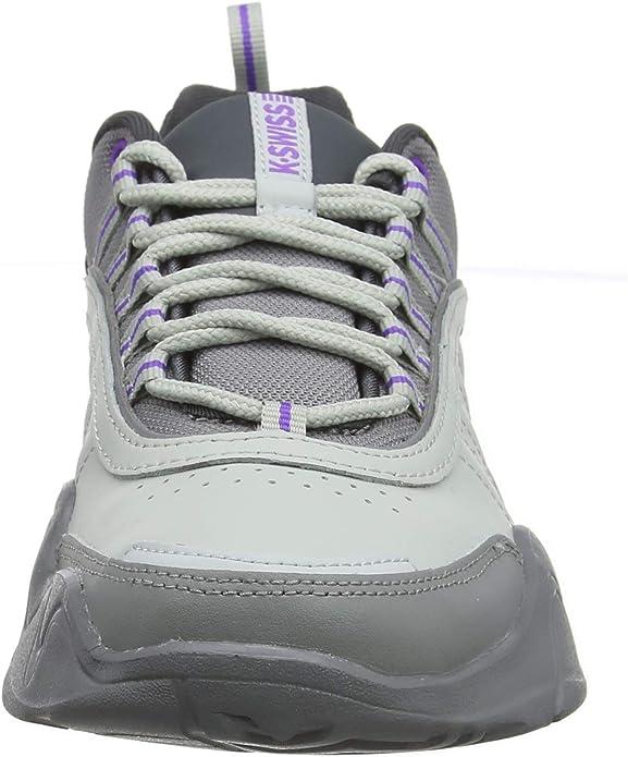 K-Swiss CR-Castle, Zapatillas para Mujer: Amazon.es: Zapatos y complementos