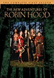 New Adventures of Robin Hood Season 1 [DVD] [1997] [Region 1] [US Import] [NTSC]
