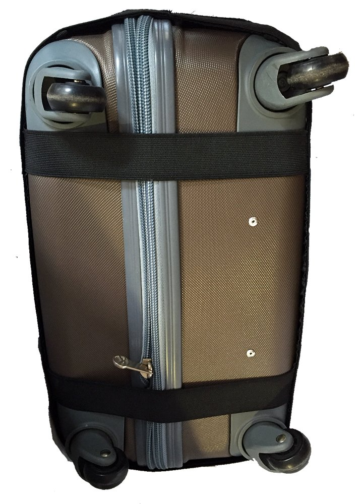 MEDIUM - Suitcase Between 50-60 cm Luggage Cover Suitcase Protector EARTH Various Size