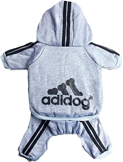 Green,9XL Clothes,Fleece Jumpsuit Warm Sweater,4 Legs Cotton Jacket Sweat shirt Coat for Small Dog Medium Dog Large Dog Rdc Pet Adidog Dog Hoodies