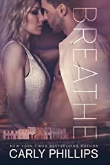 Breathe (Rosewood Bay Series Book 2) Kindle Edition