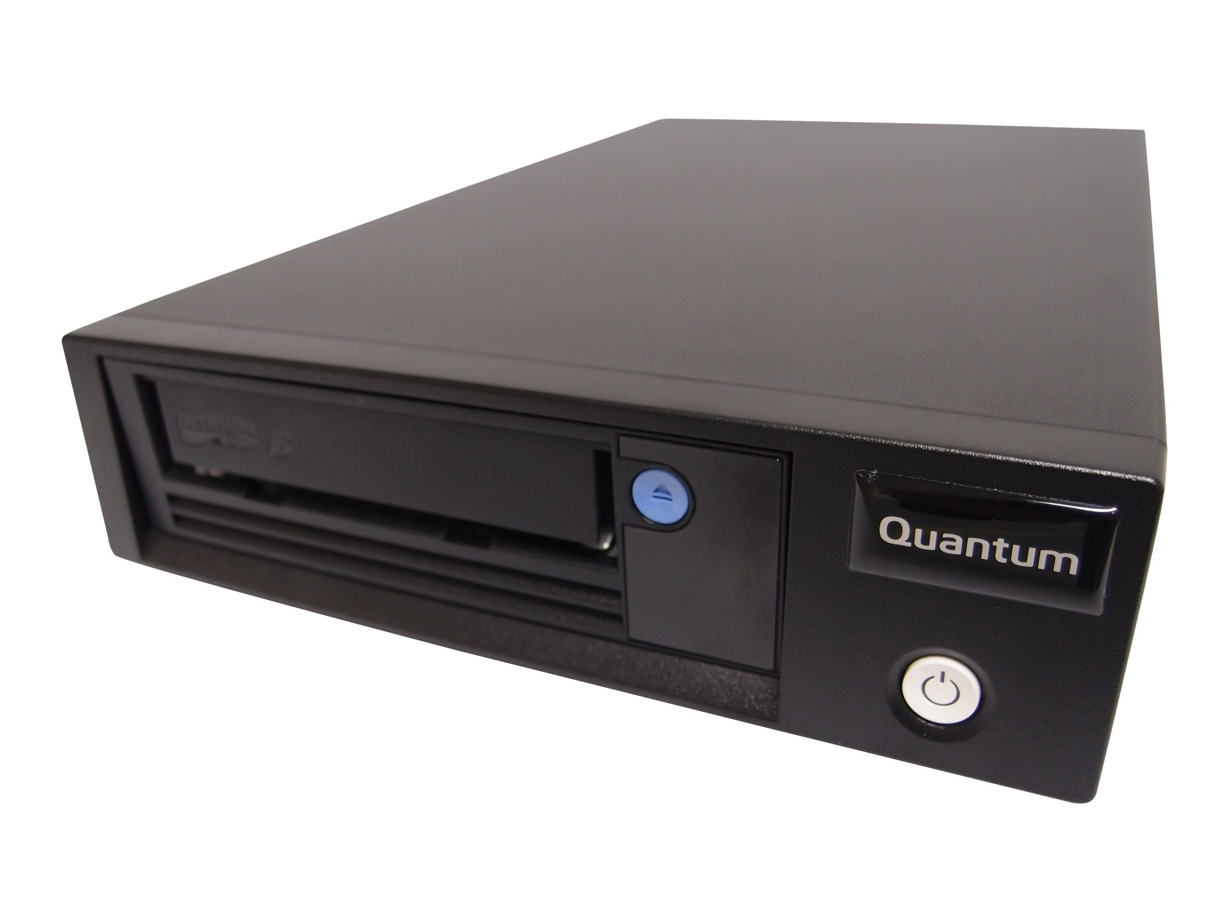 Quantum Tape Drive Components Other TC-L62BN-AR-C, Black by Quantum (Image #1)