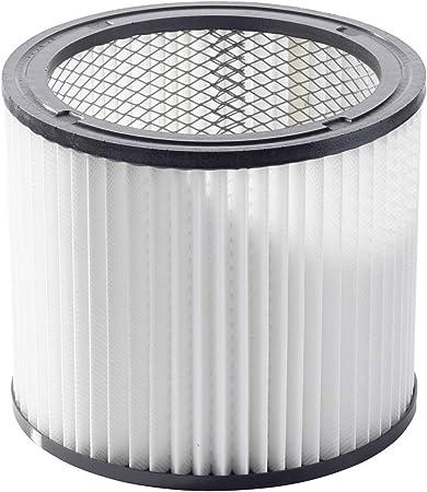 Filtro de cartucho mojado y seco Einhell Aspirador TH-VC 1930 SA TE-VC 2230 alternativa a la original 2351113 de Microsafe: Amazon.es: Hogar