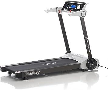 Halley Fitness Cinta de Correr Home Run 2.0 Multicolor: Amazon.es ...