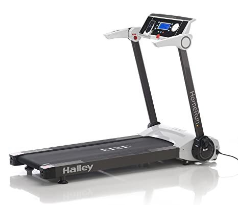 Halley Fitness Cinta de Correr Home Run 2.0 Multicolor: Amazon.es ...
