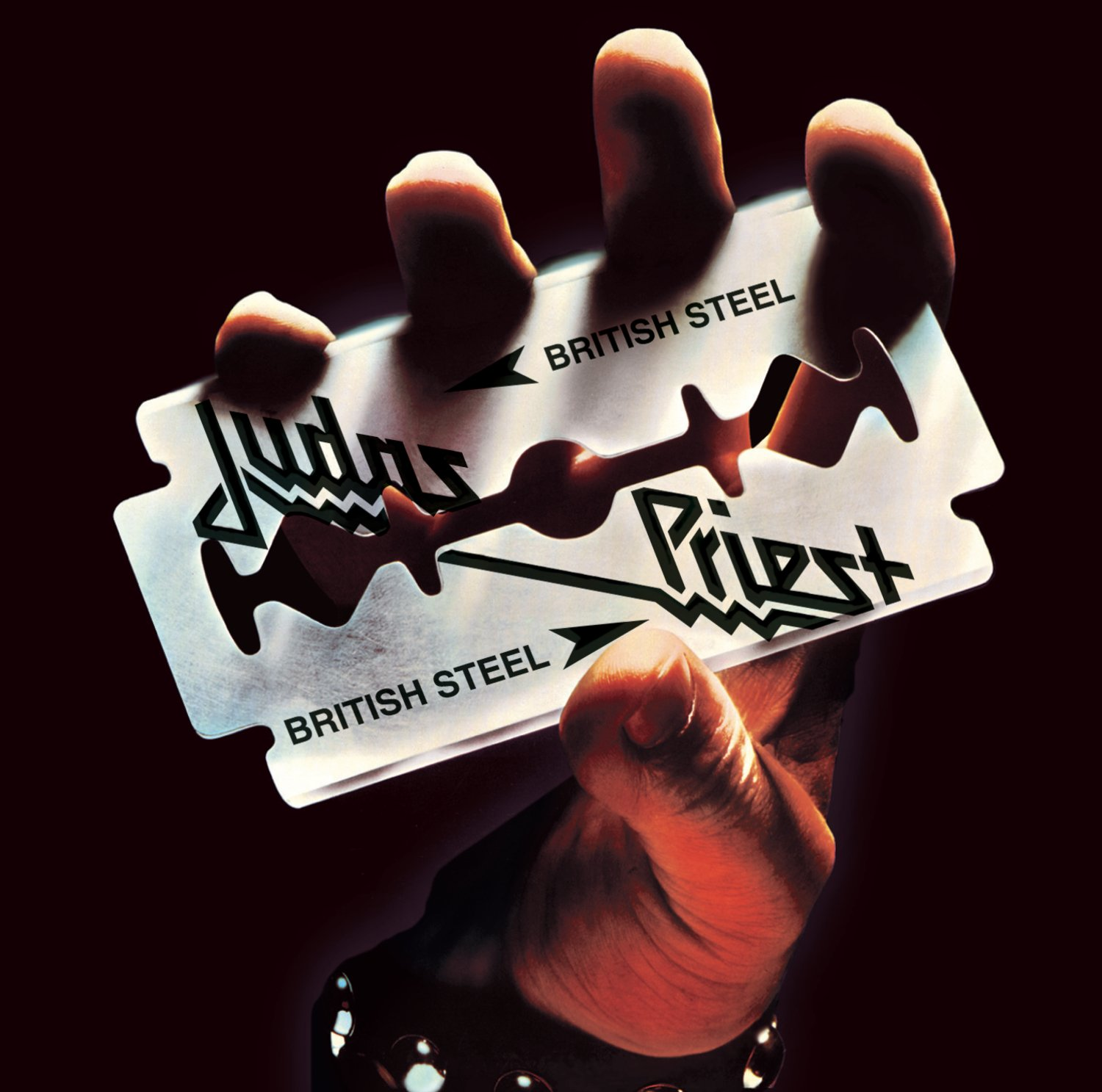 Vinilo : Judas Priest - British Steel (180 Gram Vinyl, Download Insert)