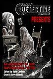 Occult Detective Quarterly Presents