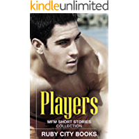 Players: MFM Short Stories Collection