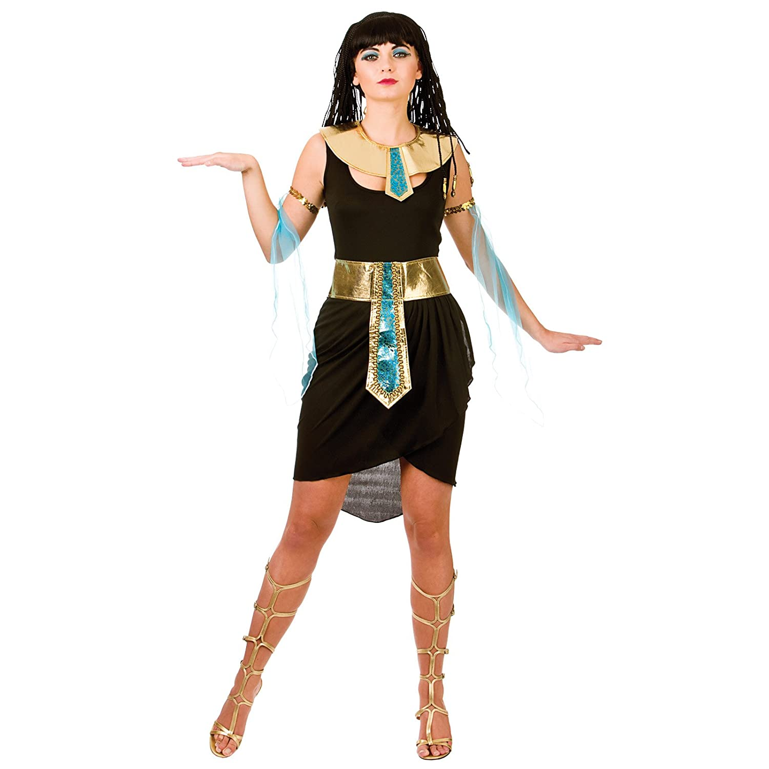 mythical roman womens animal responsive itm dress huntress fancy gold creatures image std costume