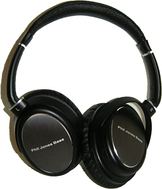 Phil Jones Bass Guitar Headphones H-850