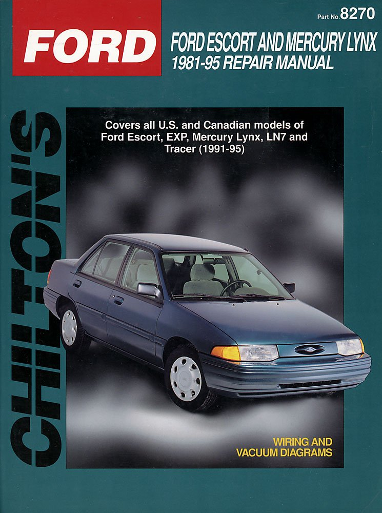 1995 Ford Zx2 Wiring Diagram