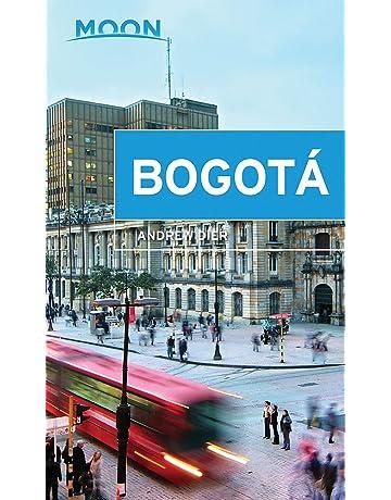 Moon Bogotá (Travel Guide)