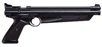 Crosman American Classic Pneumatic Pellet Pistol