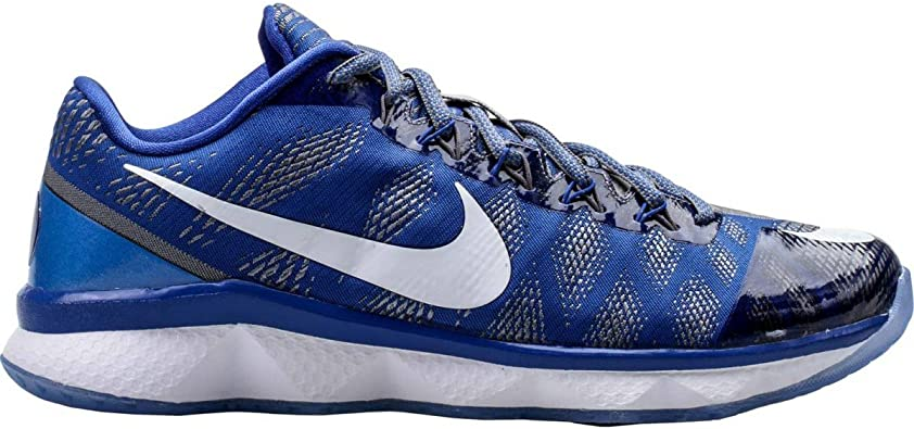 Buzo Muy lejos comunidad  Amazon.com: Nike 725231 – 014 CJ3 Calvin Johnson # 81 flyweave Trainer  Leones Zapatillas Mens SZ 10,5: Shoes