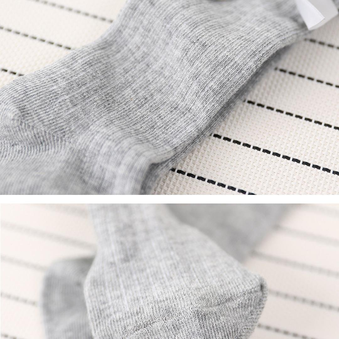 Baby Socks Xshuai/® New Kids Toddlers Girls Big Bow Knee High Long Soft Cotton Lace Socks