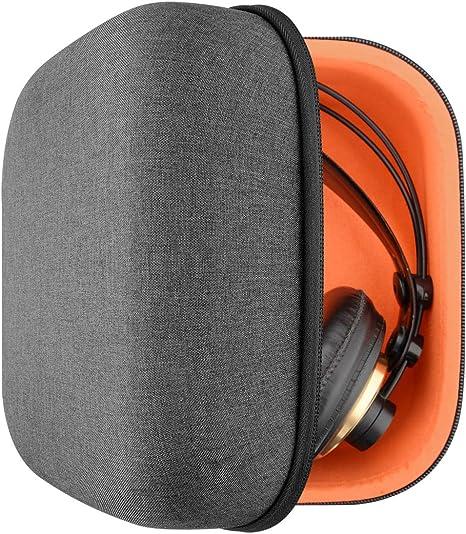 Kopfhörer Tasche für Akg K242 K242HD K121S K141MK2 K142HD K141 Neu