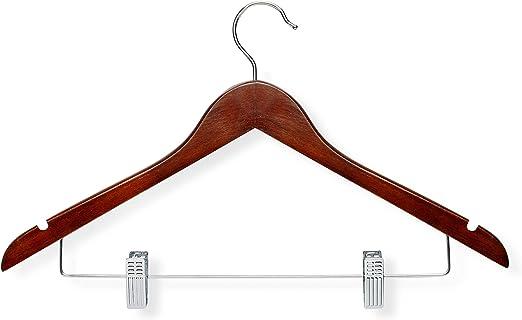 Solid Beige Velvet Set of 30 Basics Childrens Hangers