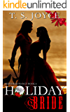 Holiday Bride (Wolf Brides Book 4)